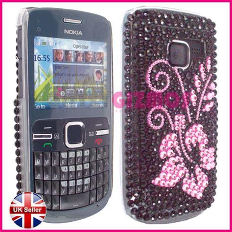 Nokia 2600 Casing Pink index of ebay images cases nokia c3 pink flower