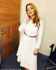 Is Lindsay Lohan Getting Ready For With The Hair by Lindsay Lohan S New Beau Names Athens Nightclub