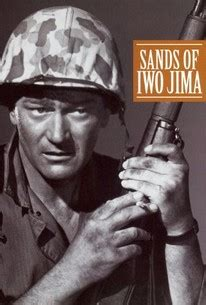 Sgt Stubby An American Rotten Tomatoes Sands Of Iwo Jima 1950 Rotten Tomatoes