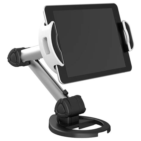 ipad air cabinet mount universal tablet wall desk under cabinet mount for ipad