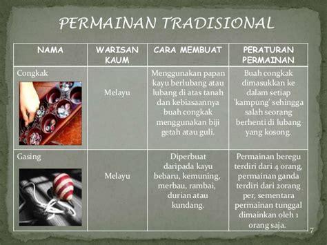 warisan budaya malaysia