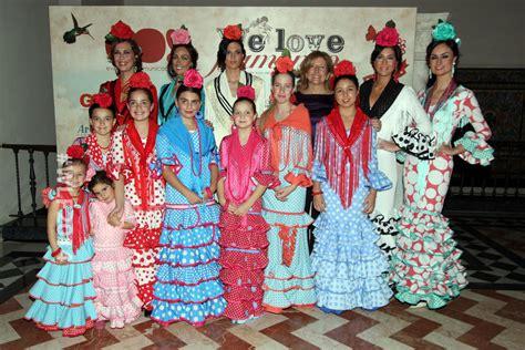 imagenes we love flamenco fabiola we love flamenco 2014 moda flamenca flamenco