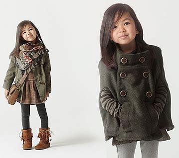 Jaket Anak Cloak Coat needs fashion tukang celoteh