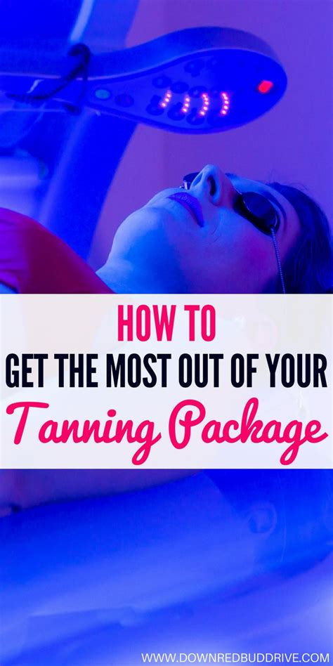 how to tan faster in a tanning bed de 25 bedste id 233 er inden for how to tan faster p 229