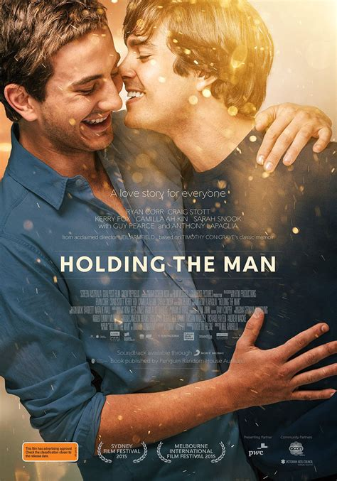 libro the man on the holding the man film 2015 allocin 233