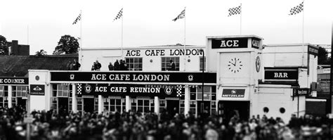 Ace Cafe what s on ace cafe
