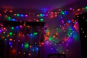 Colorful Christmas Lights This Is Hands » Ideas Home Design