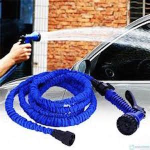 Magic Hose 7 5meter Selang Ajaib magic hose 22 5 meter selang watergun rafa selular