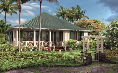 hawaii home design plantation style homes shades of green and travel and