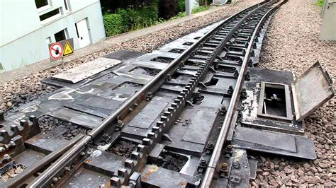 Rack Railway by Rack Railway Points