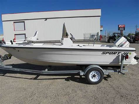 boat mechanic idaho falls sportcraft new and used boats for sale in id