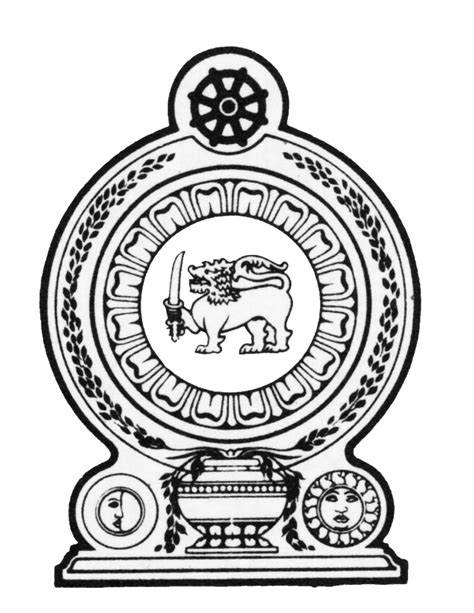 Sri Lankan Search Colombo Sri Lanka Symbol Search White Sri Lanka And