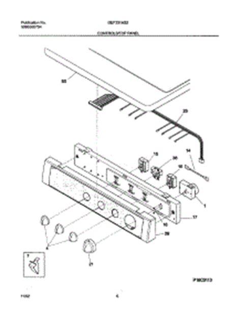 parts for gibson gef331as2 dryer appliancepartspros com