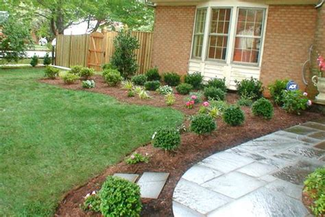 Cheap Garden Landscaping Ideas Cheap Gardening Ideas Cheap Landscaping Ideas Inexpensive Landscape Ideas The Rushmere