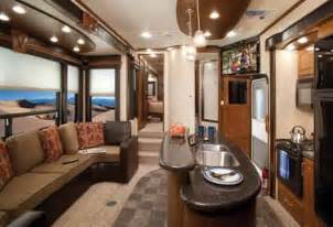 5th wheel toy hauler guide to rv adventure garage included