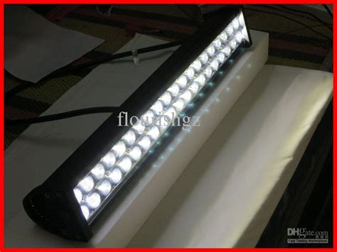 22 120w led work light bar suv atv road 9 33v 4wd 4x4