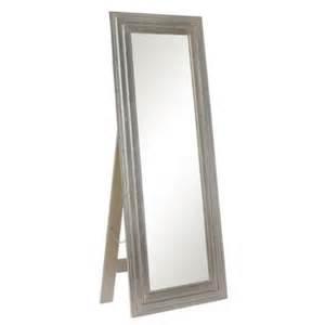 majestic mirror contemporary rectangular floor mirror walmart com