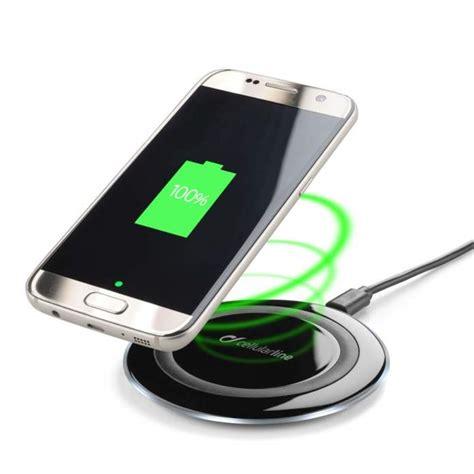da cellularline la ricarica wireless  iphone    net