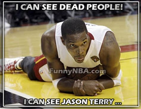 Jason Terry Meme - march 2013 nba funny moments