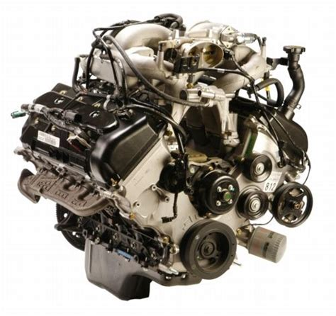 Ford Engines For Sale by 2005 Ford Expedition 5 4 Cylinder Location Autos Weblog