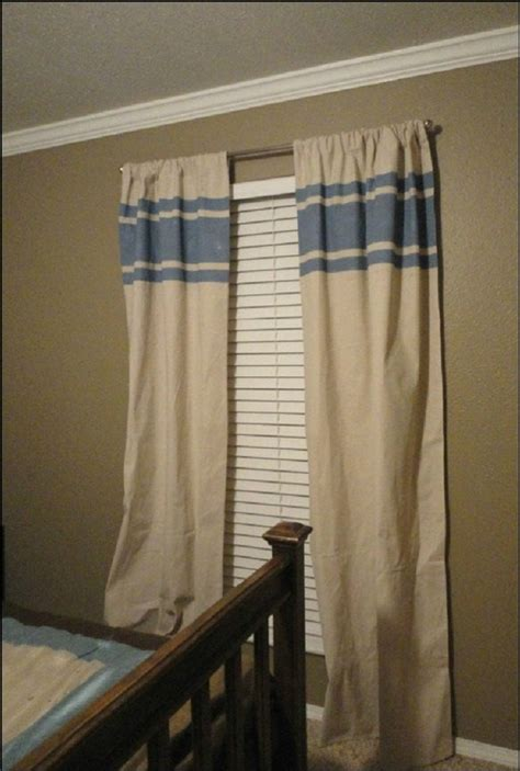curtains made out of drop cloths 20 diy drop cloth curtains for you to make guide patterns