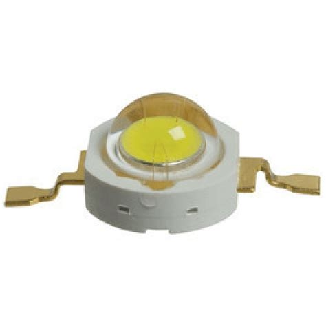 Led Emitter buy online1watt white led in india at low price from dna technology nashik