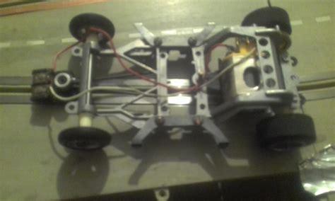 Batray Tab 1 batray with k b kangaroo chassis production 1 24 vintage cars slotblog