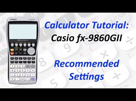 tutorial casio fx 9750gii programming with casio graphing calculators part 1 i