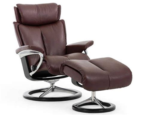 Stressless Magic Recliner 1273310 Ekornes Array From