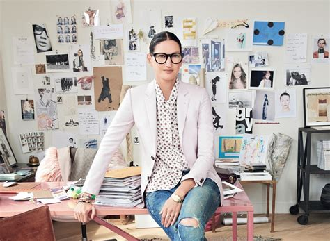 fashion design degree from home j crew s jenna lyons on surprising love pursuitist