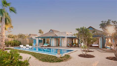 3 Bedroom Villas Doha Banana Island Resort Doha By Anantara 7ojozat