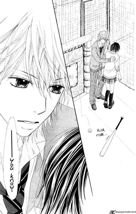 Koibana Koiseyo Hanabi 15 Read Koibana Koiseyo Hanabi