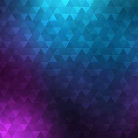 abstract pattern blue freeios7 vm09 poly blue purple abstract pattern