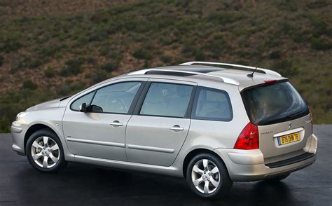 peugeot 307 sw peugeot 307 sw review 2002 2007 parkers
