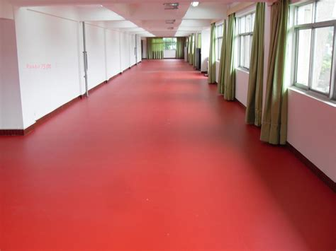 Plastic Floor shanghai wan ao plastic floor co ltd