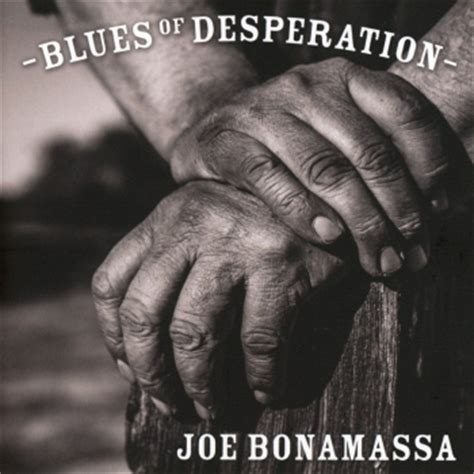 blues  desperation von joe bonamassa lautde album