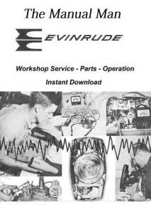 johnson evinrude 3 hp parts manual download manuals