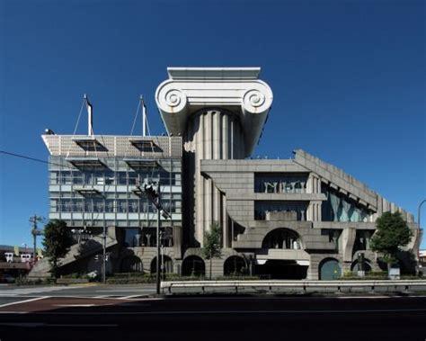 Kuma Post It k2 building tokyo by kengo kuma postmodern architecture posts kengo kuma and tokyo
