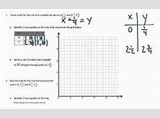 EngageNY Grade 5 Module 6 Lesson 12 - YouTube Lesson 6.1 Homework