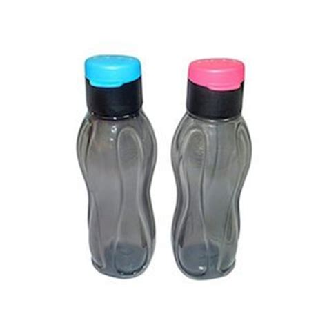 Tupperware Eco 310ml eco bottle 1l flip top single tupperware singapore