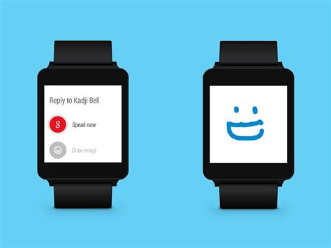 new android update skype 6 4 for android update brings android wear support technology news