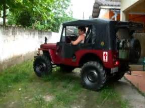 51 Willys Jeep Jeep Willys 51