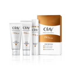 Harga Pro X Clear Acne Protocol photos review olay pro x clear acne protocol