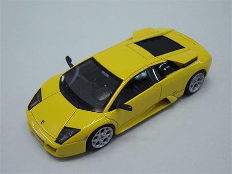 Prototype Lamborghini Lamborghini Murci 233 Lago Prototype 1 18 Mr Collection Models