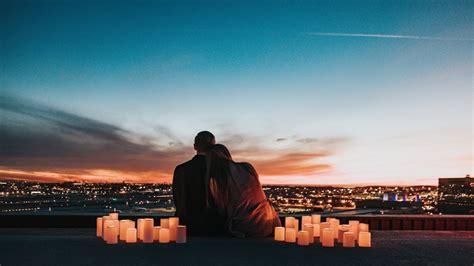 touching romantic  sentimental background