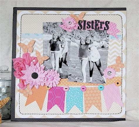scrapbook layout ideas using cricut pin by kristen swain on chirp chirp cricut pinterest