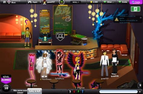 gaming chat rooms no list worlds for