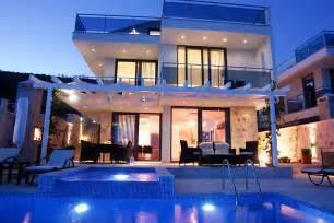 Large Luxury Homes Klv111 Property For Sale In Kalkan Turkey Kalkan