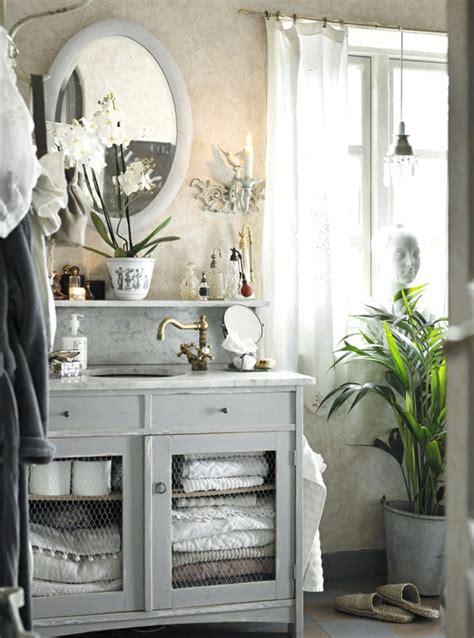 Vintage Bathroom Design Bagni Vintage Una Bellissima Selezione Stile Vintage