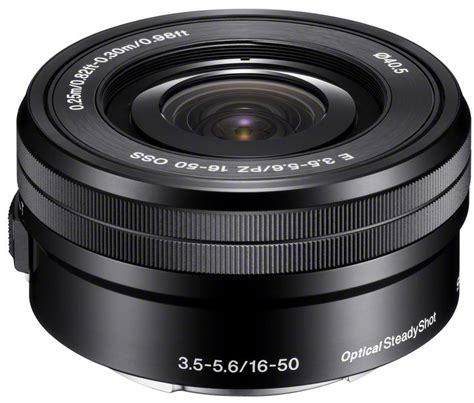 Sony Ilce 6000l 16 50mm F35 56 Oss Hitam sony nex 16 50mm f 3 5 5 6 oss photos